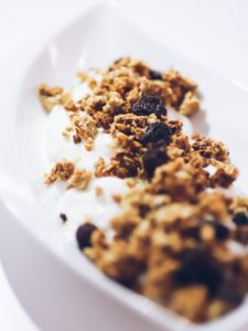 Healthy & Quick Granola Without Sugar
